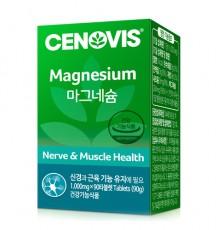 [세노비스] 마그네슘 90정