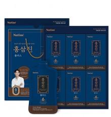 [이노엔] 홍삼진 플러스 30포