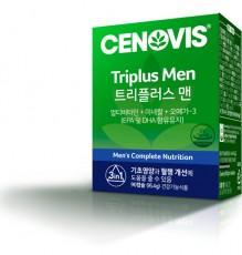 [세노비스] 트리플러스 맨 90C